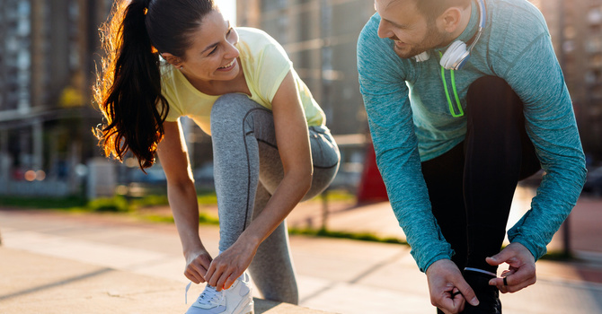 How To Improve Your Running And Avoid Injury