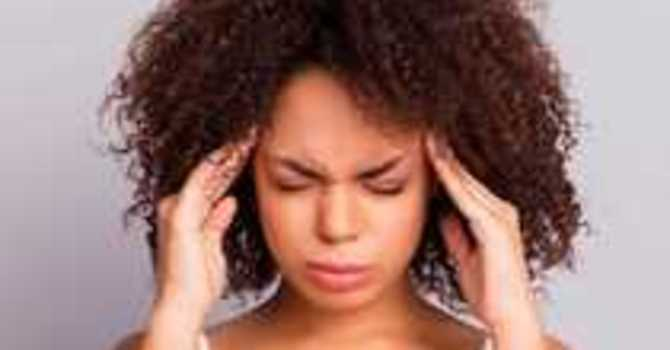 The Three Types Of Headaches You May Be Experiencing image